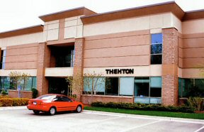 Thexton Manufacturing Company